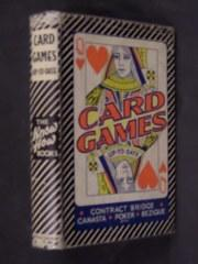 Card Games up to date: Roberts, Charles