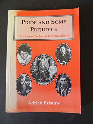 Pride and Some Prejudice - The story: Adrian Bristow