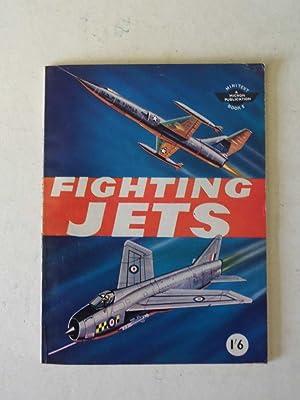 Fighting Jets: micron Minitext No. 5: n/a