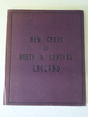 New Chart of North and Central England