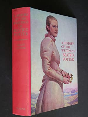 A History of the Writings of Beatrix: Leslie Linder