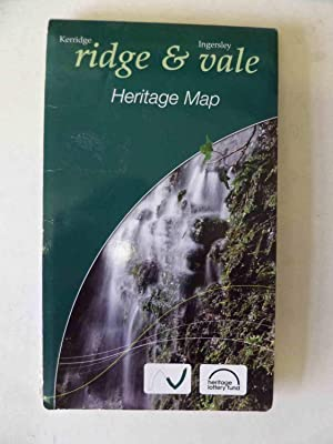 Ridge and Vale - Heritage Map - Kerridge, Ingersley