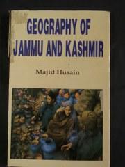 Geography of Jammu and Kashmir: Husain, Majid