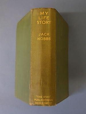 My Life Story: Jack Hobbs