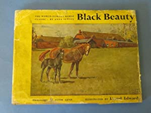 Black Beauty: Anna Sewell: Illustrated