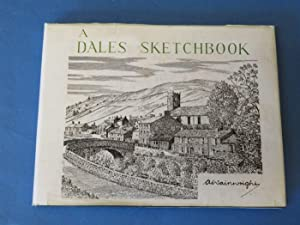 A Dales Sketchbook: A Wainwright