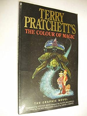 Terry Pratchett's