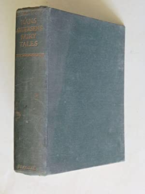 Hans Andersen's Fairy Tales: Hans Andersen: Illustrated