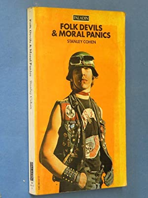 deviance and stigma moral panic Deviance and moral panics from folk devils and moral panics, stanley cohen / 31 moral panics: culture, politics, and social construction, erich goode and nachman ben-yehuda / 32 moral panic versus the risk society: the implications of the changing sites of social anxiety, sheldon ungar / 33.