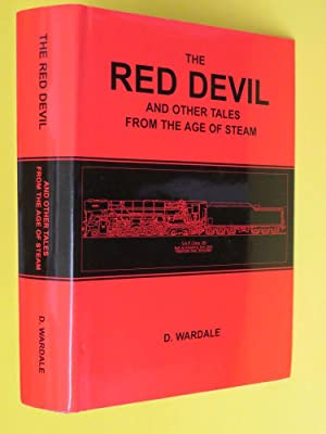 The Red Devil and other tales from: D Wardle