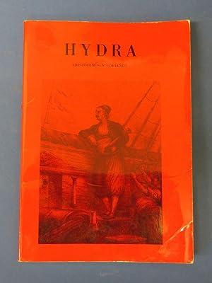 Hydra: Aristodimos N Sofianos