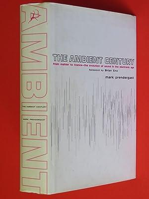 Ambient Century Abebooks