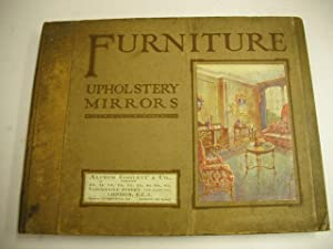 Furniture, Upholstery, Mirrors