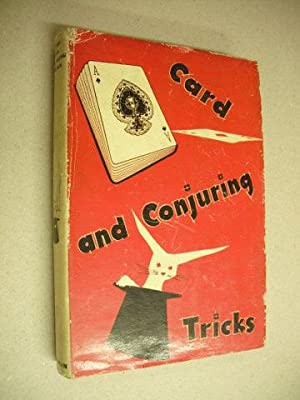 Card & Conjuring Tricks: Charles Roberts & Charles Crayford