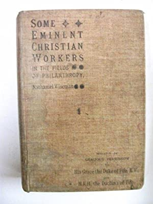 Some Eminent Christian Workers