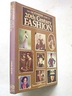 The Guiness Guide to 20th Century Fashion