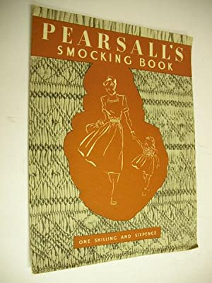 Pearsall's Smocking Book: Koster, Jane and