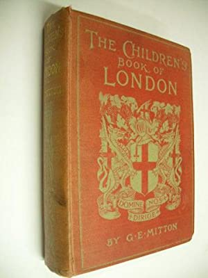 The Children's Book of London