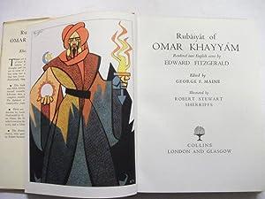 Rubaiyat of Omar Khayyam: Omar Khayyam -