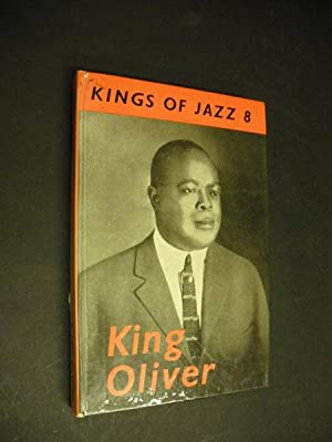 King Oliver (Kings of Jazz No. 8): Williams, Martin