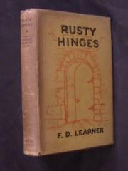 Rusty Hinges: Learner, F.D.