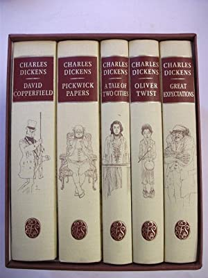 The Readings of Charles Dickens as arranged: Dickens, Charles