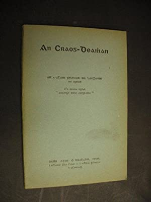 An Craos-Deamhan: Peadar Ó Laoghaire