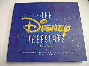The Disney Treasures: Robert Tieman