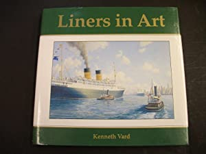 Liners in Art: Kenneth Vard