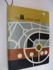 The AA London Guide