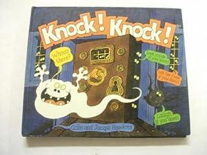 Knock! Knock !: HAWKINS, Colin &