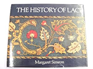 The History of Lace: Margaret Simeon