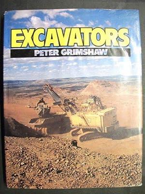 Excavators: Peter Grimshaw
