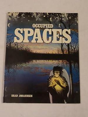 Occupied Spaces: Brad Johannsen