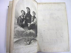 I Quattro Poeti Italiani (The Four Italian: A Buttura, Ed.