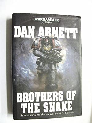 Warhammer 40,000: Brothers of the Snake