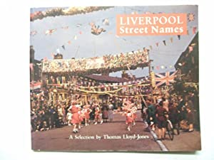 Liverpool Street Names