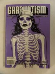Graphotism: The International Graffiti Writers Publication: Issue: Geoghegan, Sarah, Ed.
