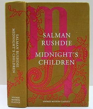 Midnight's Children: Salman Rushdie