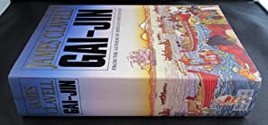 Gai-Jin, a novel of Japan: The third novel of the Asian Saga
