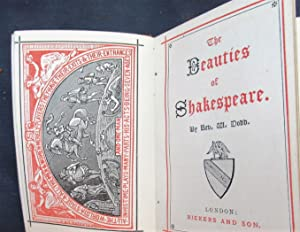 The Beauties of Shakespeare