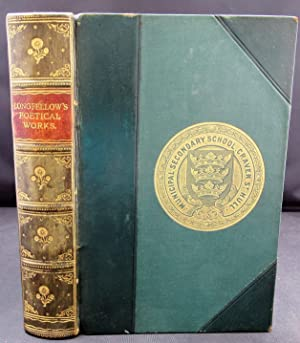 The Poetical Works of Longfellow - Oxford Edition