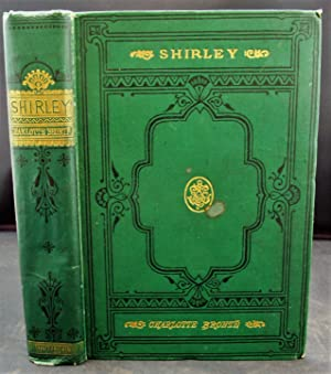 Shirley, A Tale - Second Edition