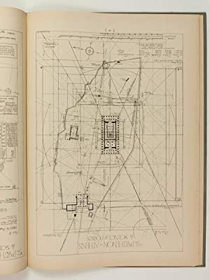 The Parthenon It's Science and its Forms: Gardner, Robert