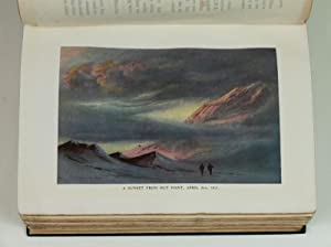 Scott's Last Expedition Being the Journals of Captain R.F. Scott and the Reports of the ...