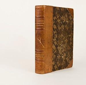 Med Orner Mot Polen. Andree's Polarexpedition Ar 1897 Utgiven pa grundval av S.A. Andrees, ...