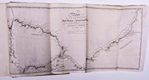 Narrative of a Journey to the Shores of The Polar Sea, In The Years 1819, 20, 21, and 22 With an ...