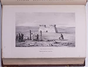 Operations Carried on at the Pyramids of Gizeh in 1837 With an Account of a Voyage into Upper Egypt...