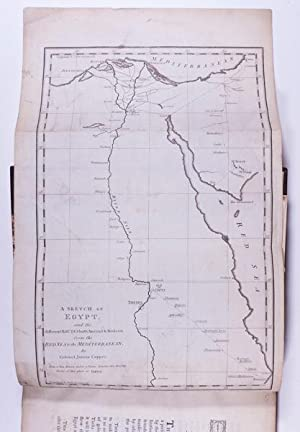 Observations on the Passage to India through Egypt, and Across the Great Desert with Occasional ...