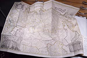 An Historico-Geographical description of the north and eastern parts of Europe and Asia; but more ...